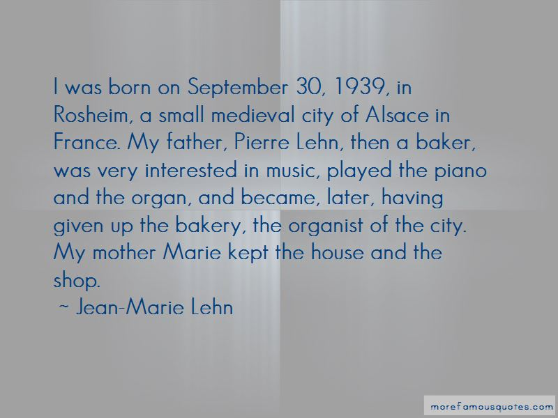 September 30 Quotes