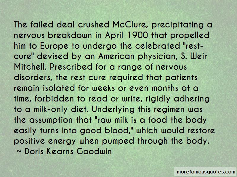 Ss Mcclure Quotes
