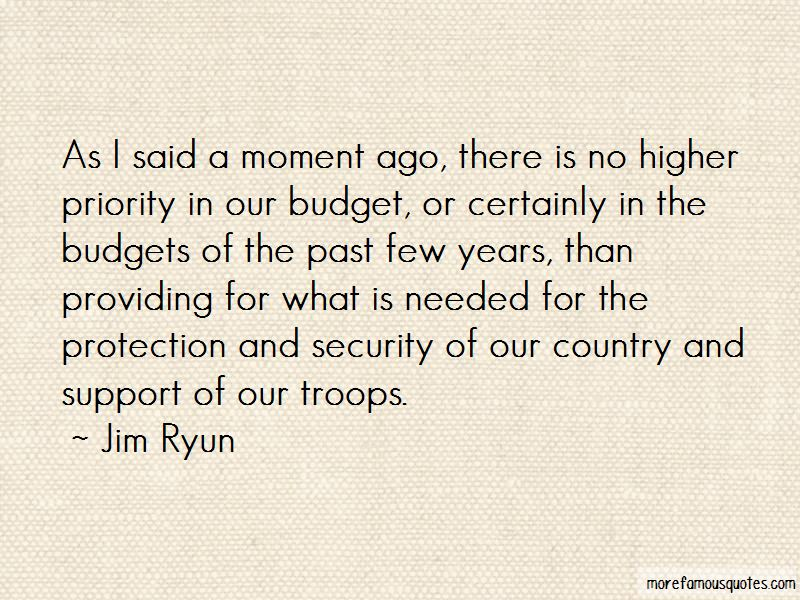 We Support Our Troops Quotes