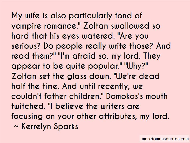 Zoltan Quotes Pictures 2