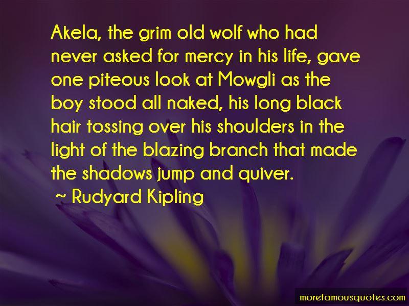Akela Hu Quotes Pictures 2