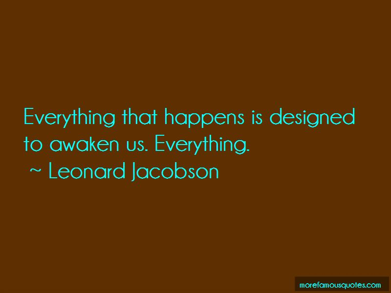 Awaken Quotes