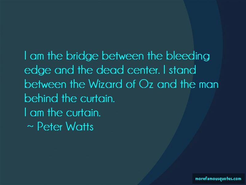 Bleeding Edge Quotes Pictures 4