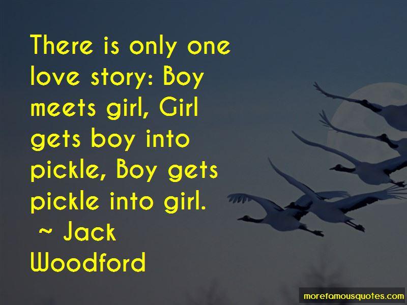 Boy Vs Girl Love Quotes