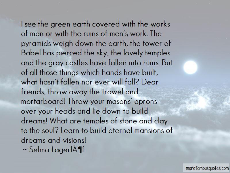 Build Dreams Quotes