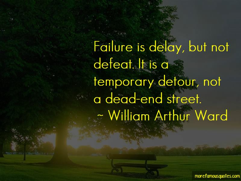 Defeat Is Not The End Quotes Pictures 2