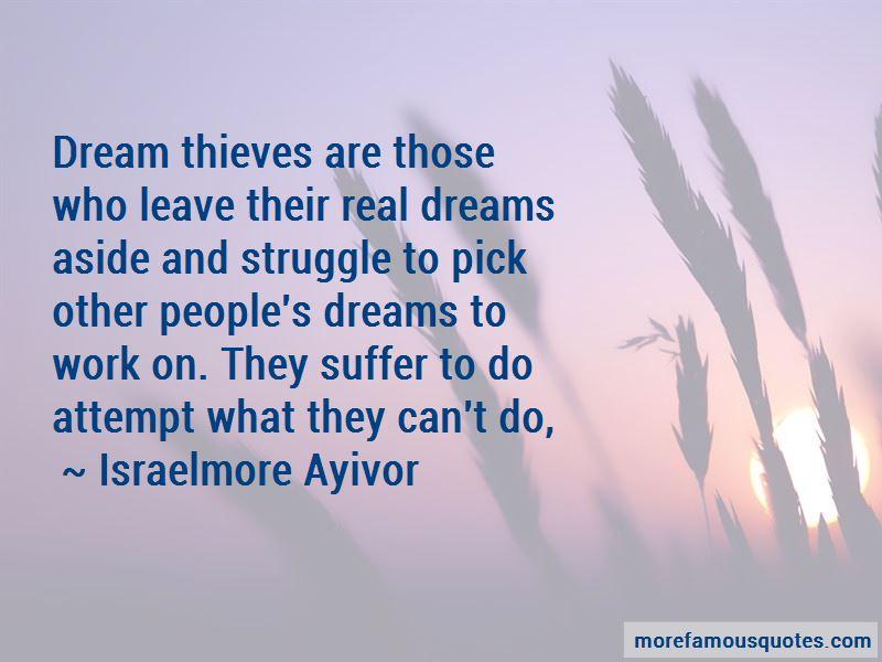 Dream Thieves Quotes