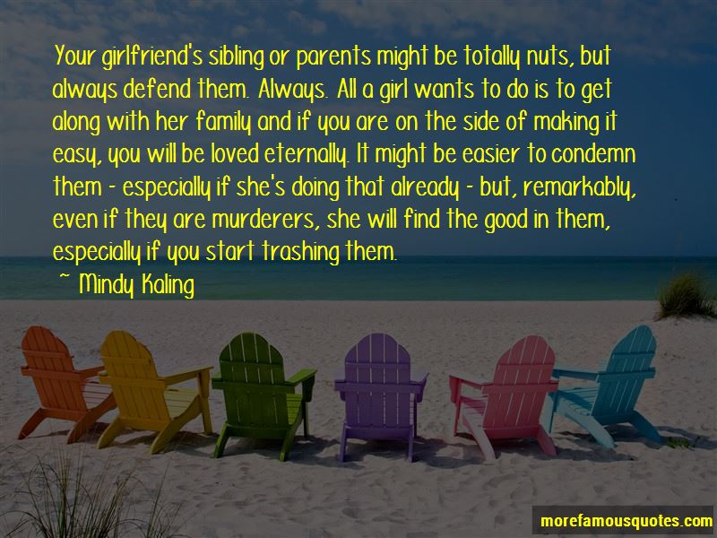 Girl Wants Quotes