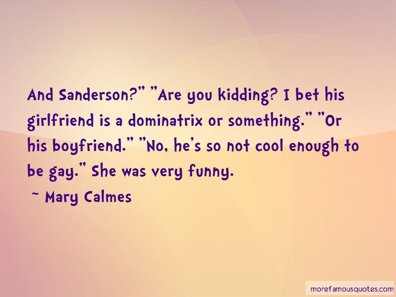 Girlfriend To Boyfriend Funny Quotes Top 1 Quotes About Girlfriend
