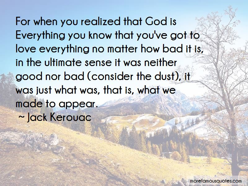 God Is Everything Quotes Pictures 4