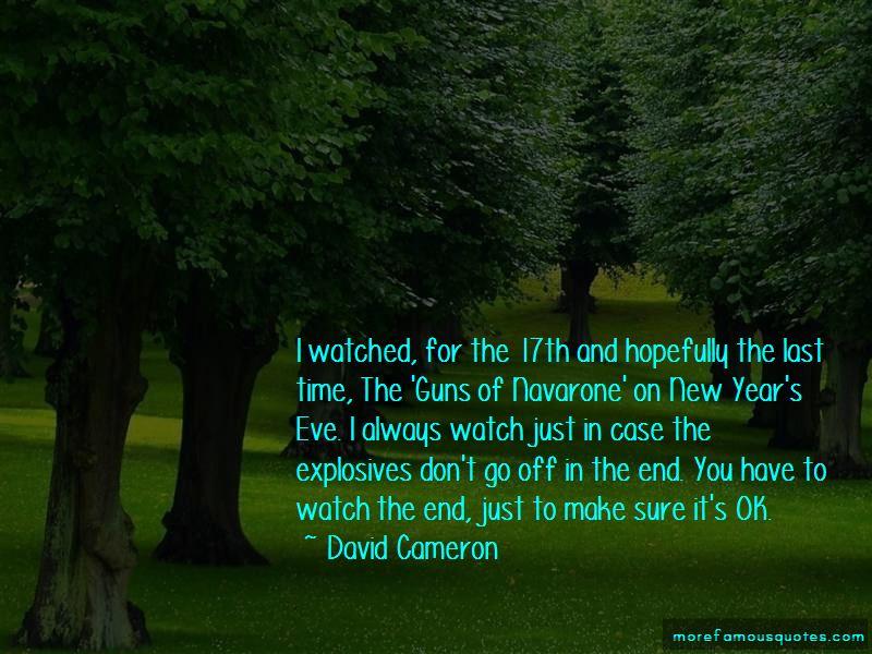 Guns Of Navarone Quotes