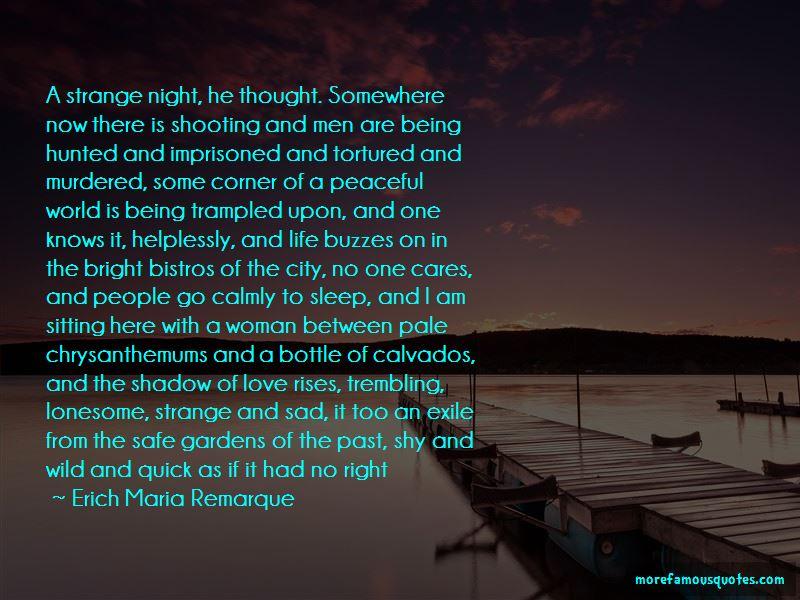 Imprisoned Love Quotes Pictures 4