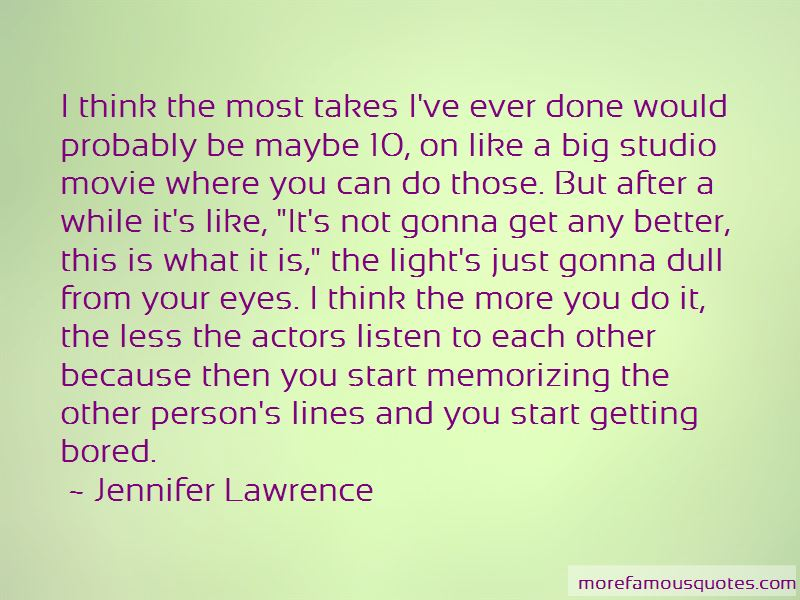 It Takes 2 Movie Quotes