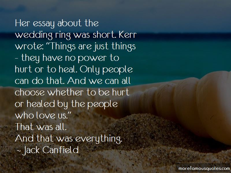 Love Wedding Ring Quotes Top 10 Quotes About Love Wedding Ring From