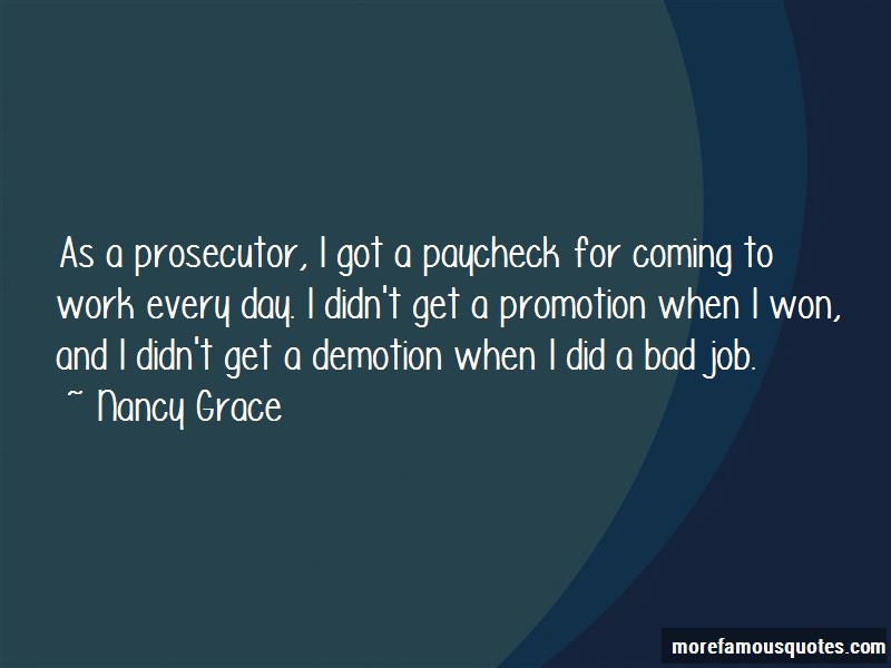 Quotes About A Job Promotion
