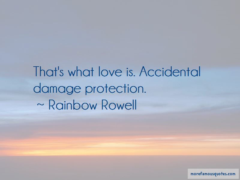 Accidental Love Quotes Pictures 4