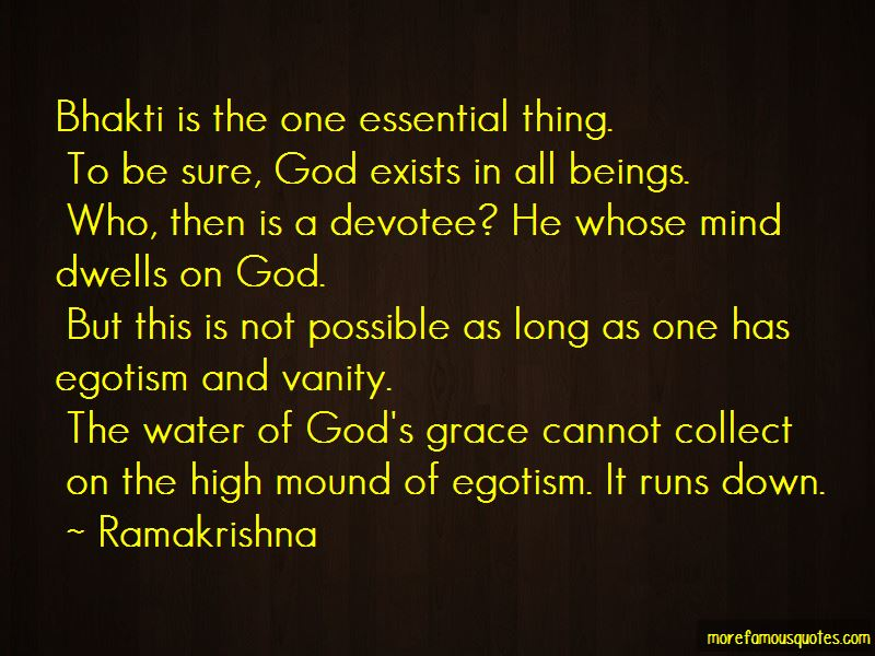 Quotes About Bhakti