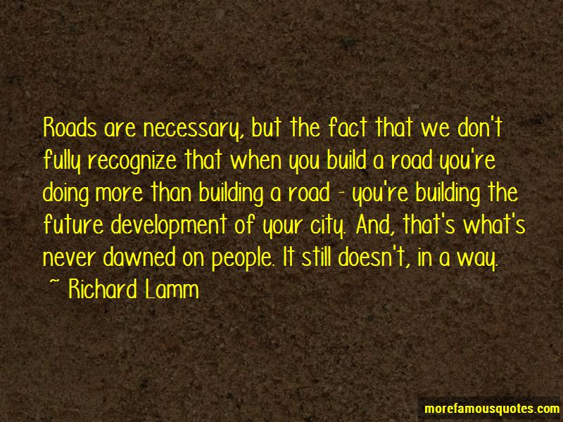 Building The Future Quotes Pictures 2