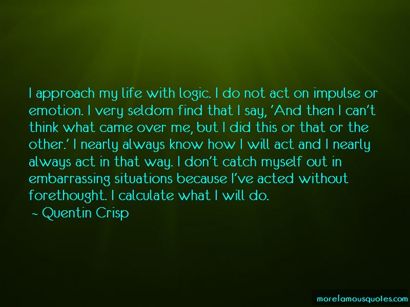 Quotes About Catch 22 Situations