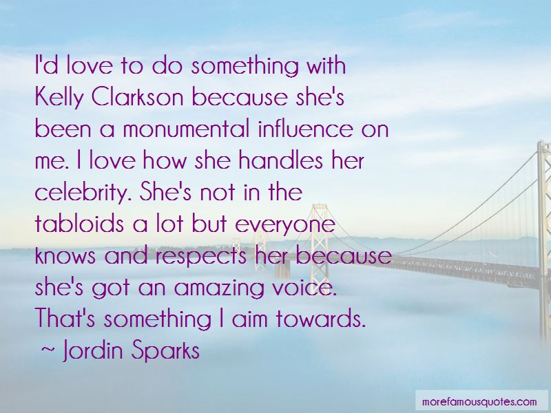 Quotes About Celebrity Influence
