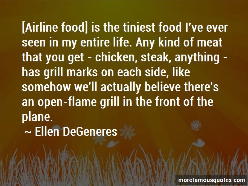 Quotes About Chicken Steak