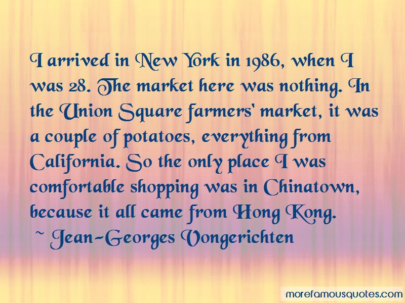 Quotes About Chinatown New York