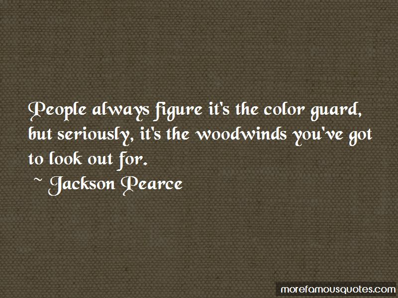 Color Guard Quotes Pictures 3