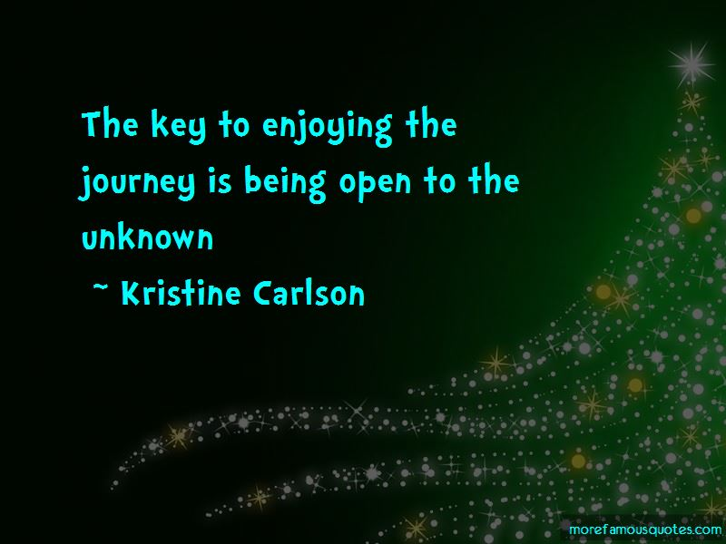 Enjoying The Journey Quotes Pictures 4