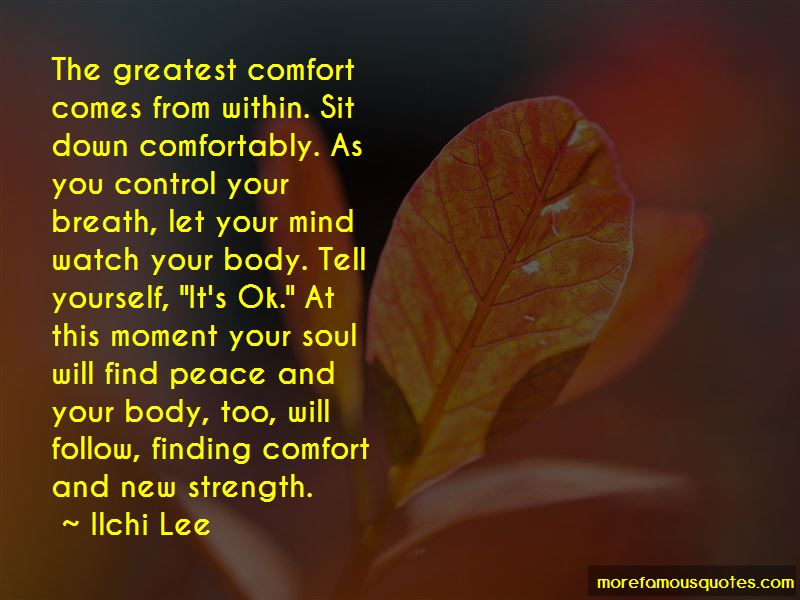 Finding The Strength To Let Go Quotes Pictures 3