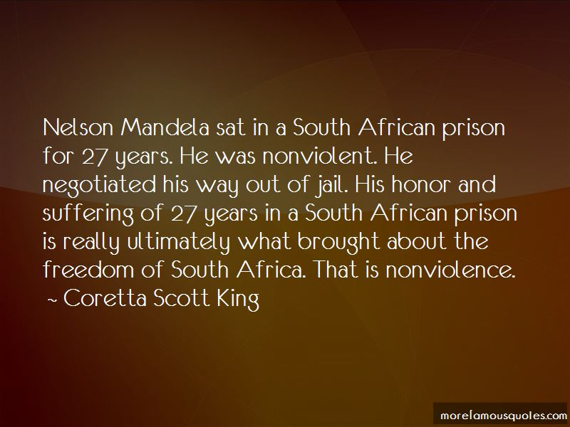 Freedom By Nelson Mandela Quotes Pictures 4