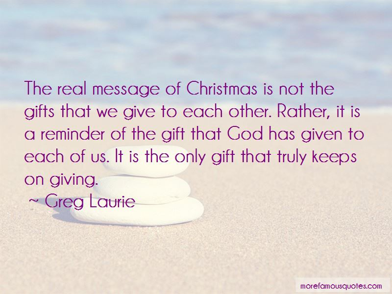 God Giving Gifts Quotes Pictures 4
