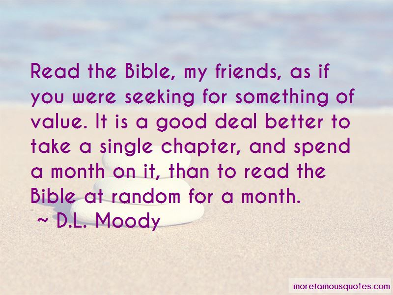 Good Friends Bible Quotes Pictures 4
