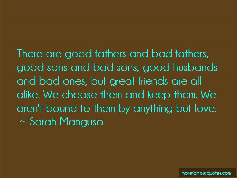 Good Husbands And Fathers Quotes Pictures 4
