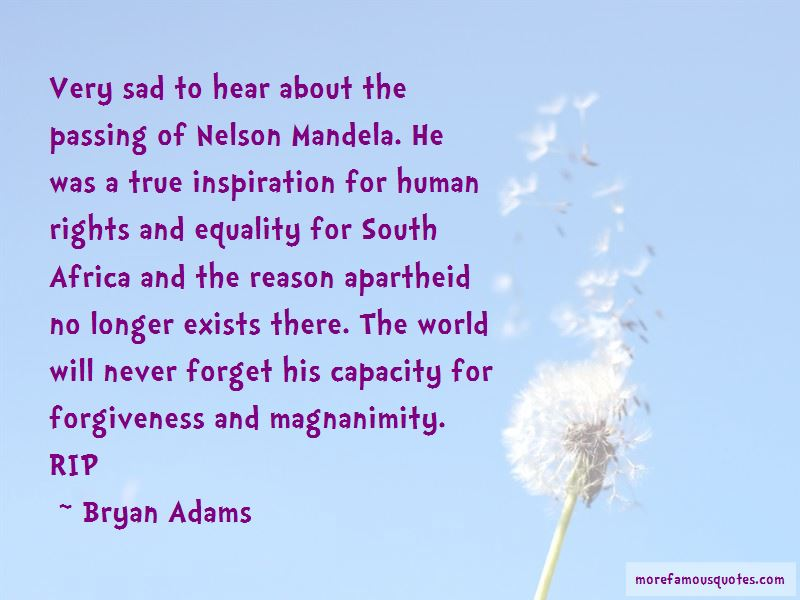 Quotes About Human Rights Mandela