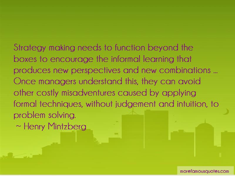 Informal Learning Quotes Pictures 2