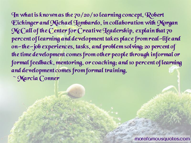 Informal Learning Quotes Pictures 3