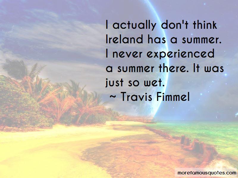 Ireland Quotes Pictures 2