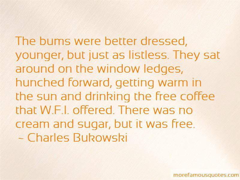 Quotes About Ledges