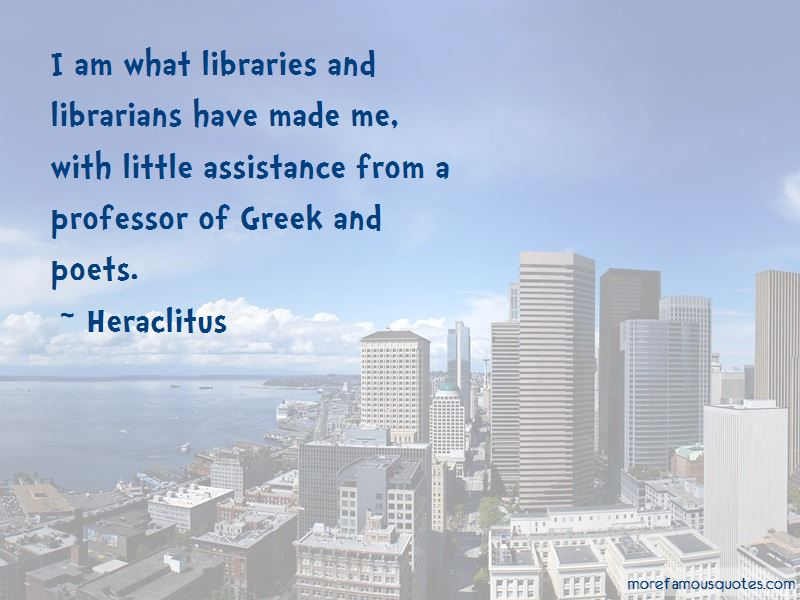 Quotes About Librarians