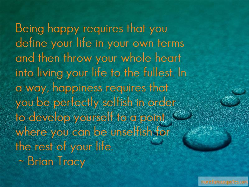 Quotes About Living Life To The Fullest And Being Happy Top 2