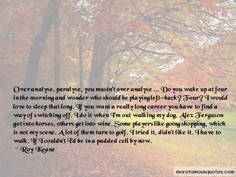 Love Over Career Quotes Pictures 4