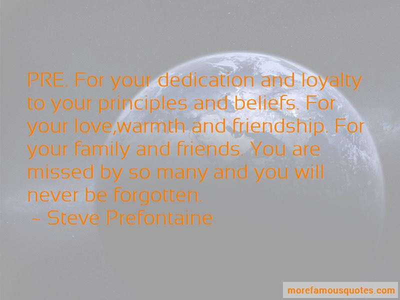 Loyalty To Friends And Family Quotes Pictures 4