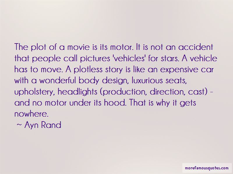 Quotes About Luxurious Car