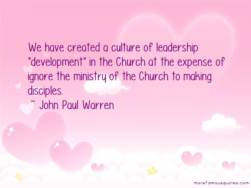 Ministry Leadership Quotes Pictures 2