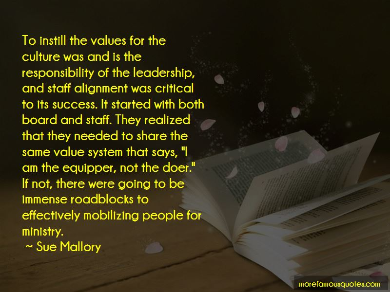 Ministry Leadership Quotes Pictures 4