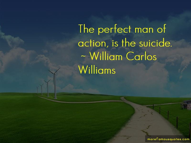 Quotes About Perfect Man
