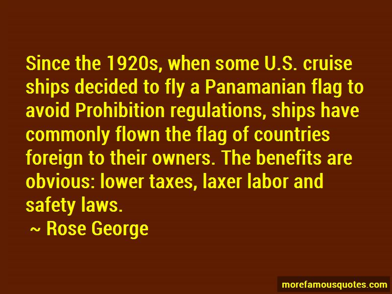 Quotes About Prohibition 1920s