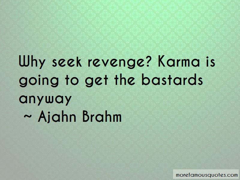 Revenge And Karma Quotes Pictures 3