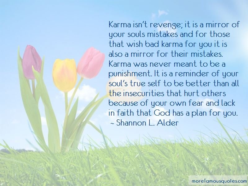 Revenge And Karma Quotes Pictures 4