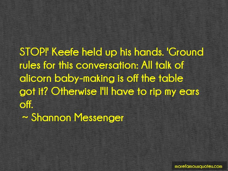 Quotes About Rip Baby